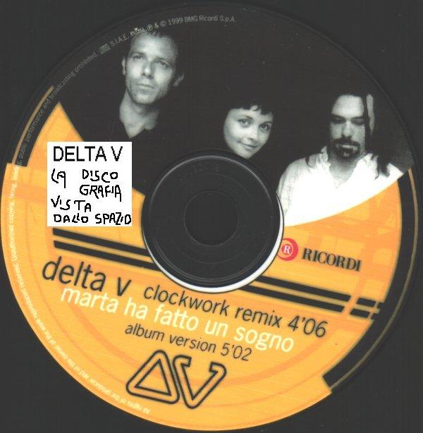 Delta V - Spazio